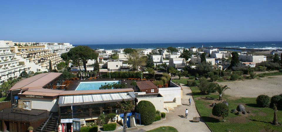 Port Nature Apartment and Villas 4*